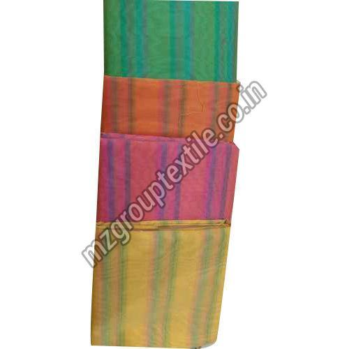 Stripes Cotton Fabric