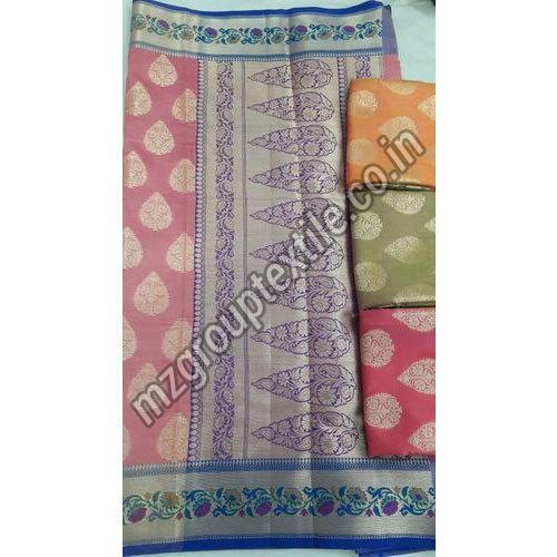 Wedding Wear Designer Saree