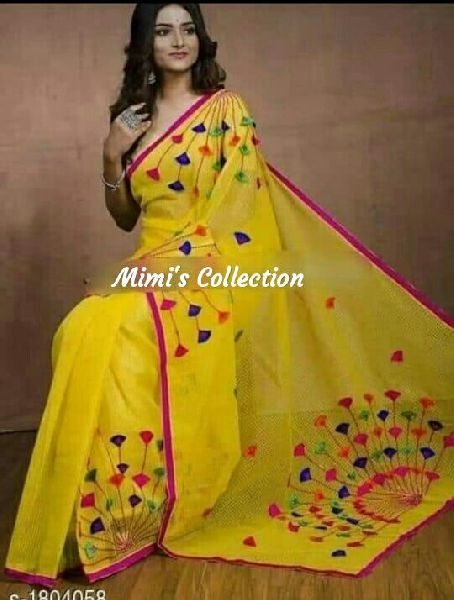 Noyal Saree