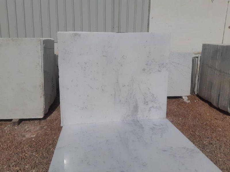 Milky White Marble Stone