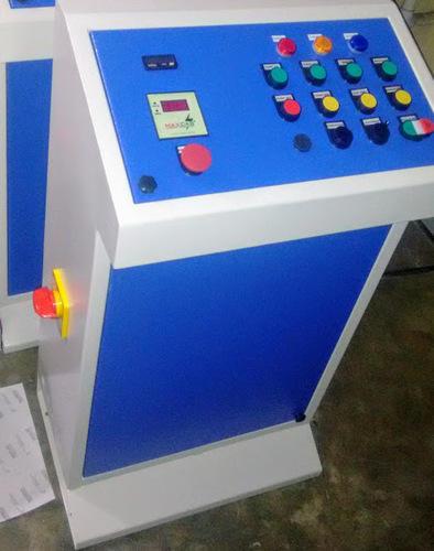 Brick Panel Machine