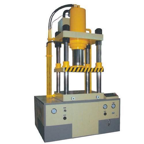 Column Deep Drawing Hydraulic Press