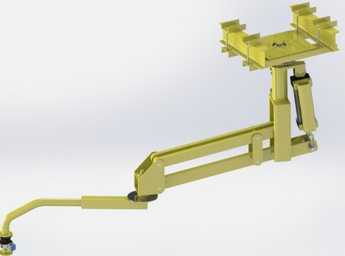 Industrial Manipulator