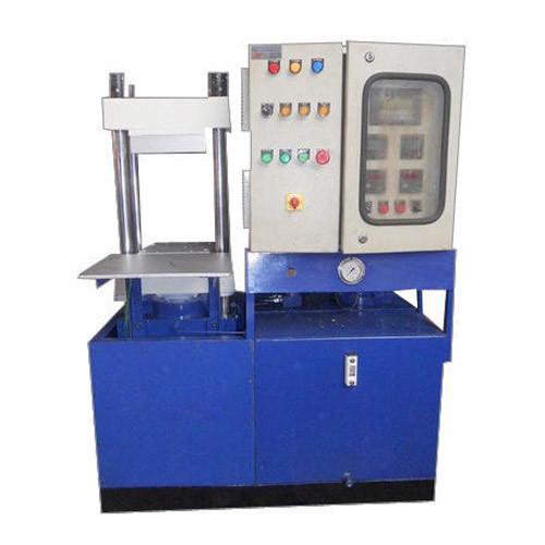 Laboratory Compression Molding Press