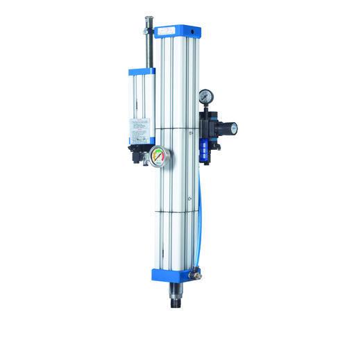 Series N - Hydro Pneumatic Press
