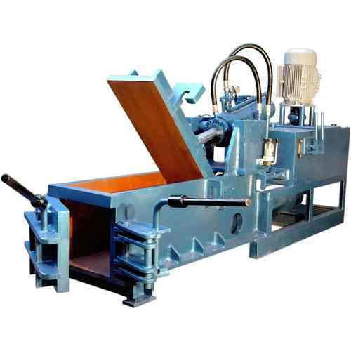 Single Action Baler