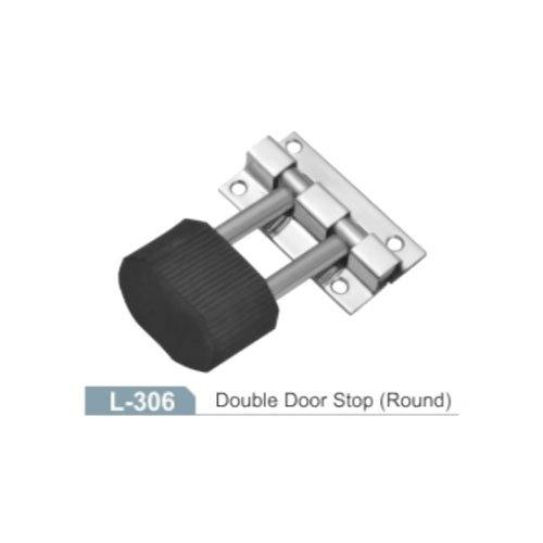 Double Door Stopper