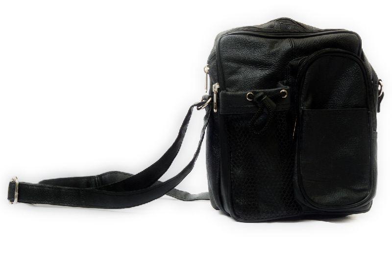 Genuine Sheep Leather Shoulder Hanging Bag(T&T-L1)