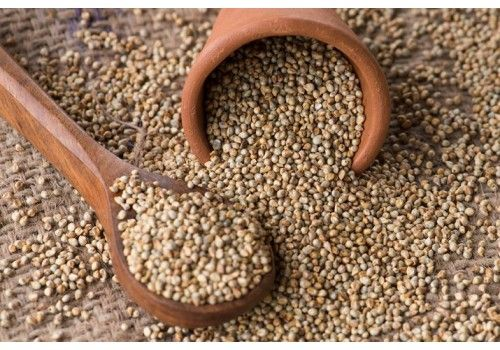 Millets Seed