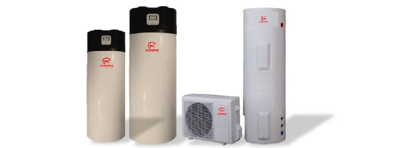 PE\'s Domestic Heat Pump