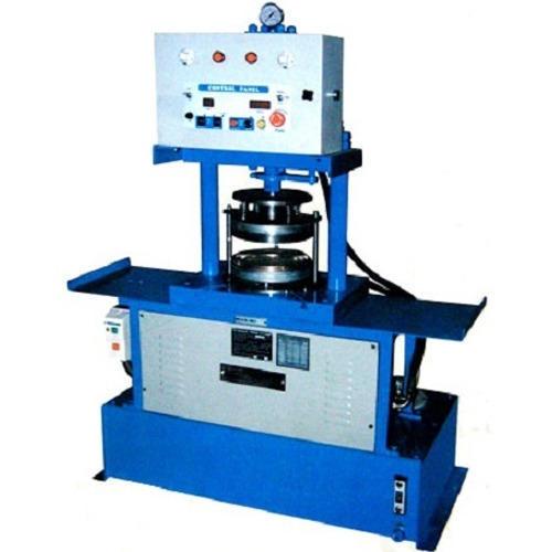 Paper Plate Making Machine