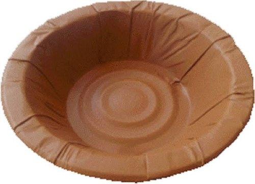 Round Paper Dona