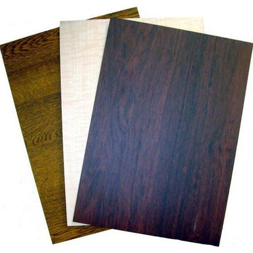 PVC Laminated Sheets