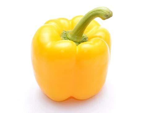 Yellow Capsicum