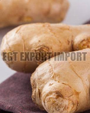 Himachil Washed Ginger
