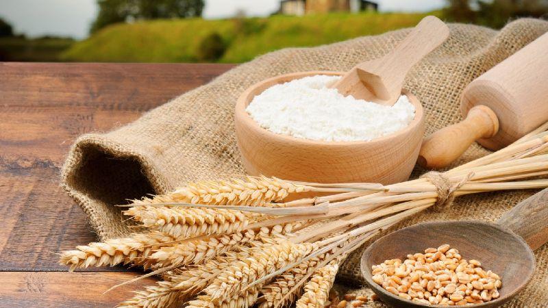 Edible Wheat Flour