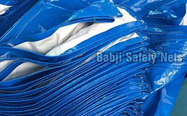 Polyethylene Tarpaulin