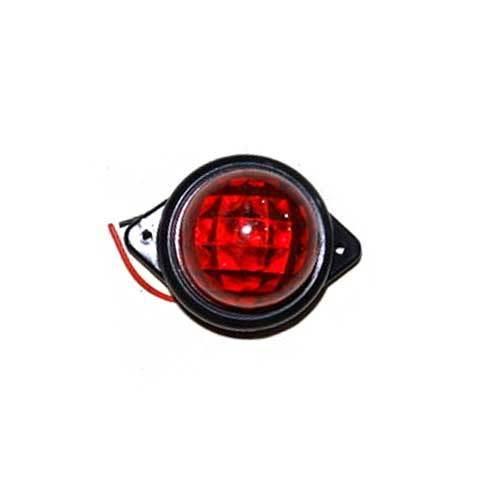 Truck Round LED Light