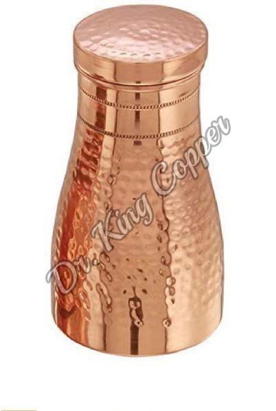 Copper Bedroom Bottle