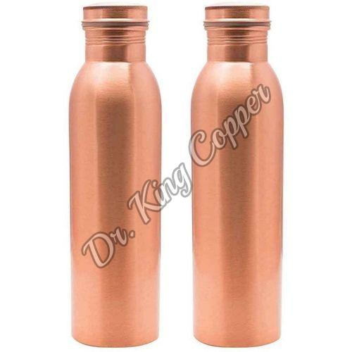 Seamless Copper Bottle