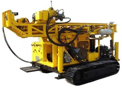 MINI Core Drill Rig
