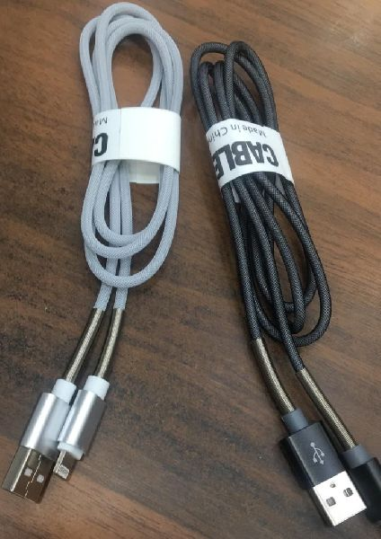 Portable USB Data Cable