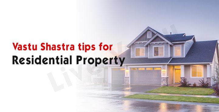 New Property Vastu Consultancy Services