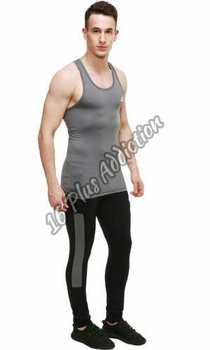 Mens Gym Lower