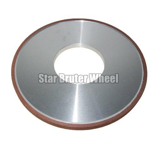 Resin Bond Diamond Grinding Wheel (D1A1)