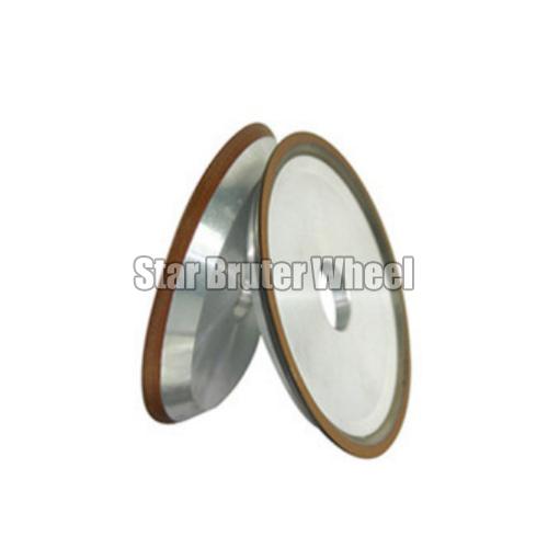 Resin Bond Diamond Grinding Wheel (D4A2)