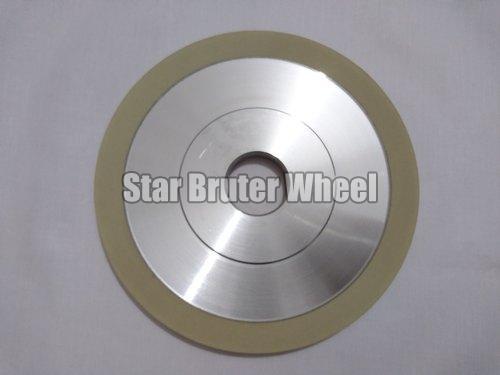 Russian Diamond Bruting Wheel