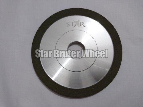 Soft Ceramic Diamond Wheel