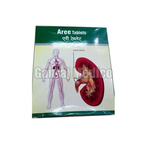 Aree Tablets