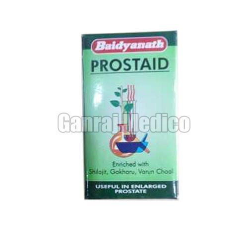 Prostate Tablets