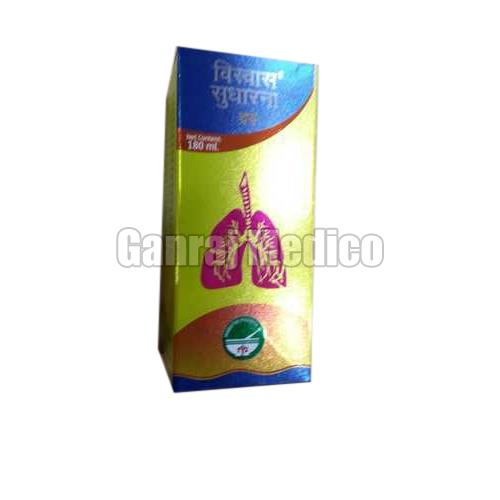 Vishwas Sudharna Oil