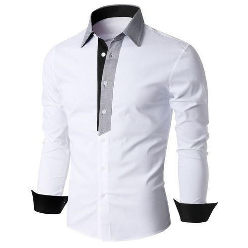 Party Wear Designer Shirt