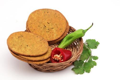 Ready to Eat Masala Bhakhri