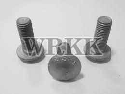 Button Head Bolt