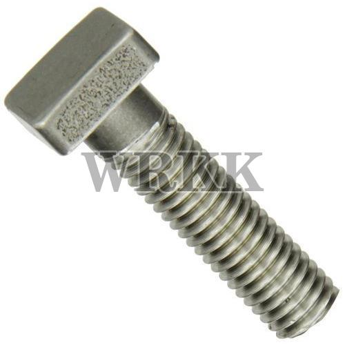 Square Head Bolt