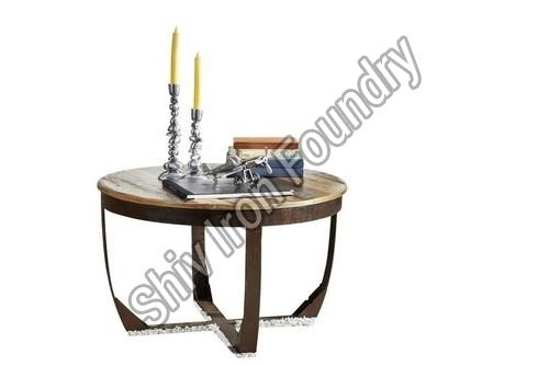 Console Coffee Table