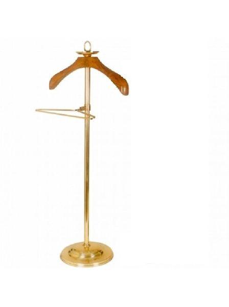 Brass Coat Hanger