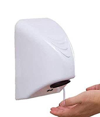 Plastic Hand Dryer