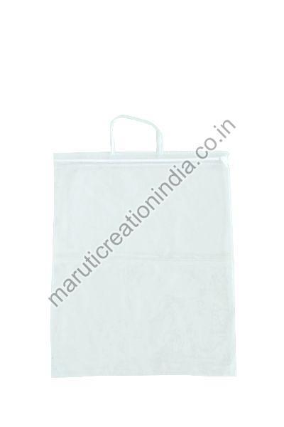 Handled Non Woven Bags