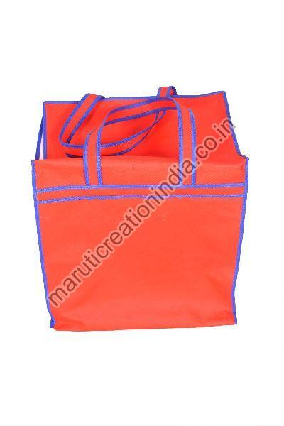 PVC Box Type Bags
