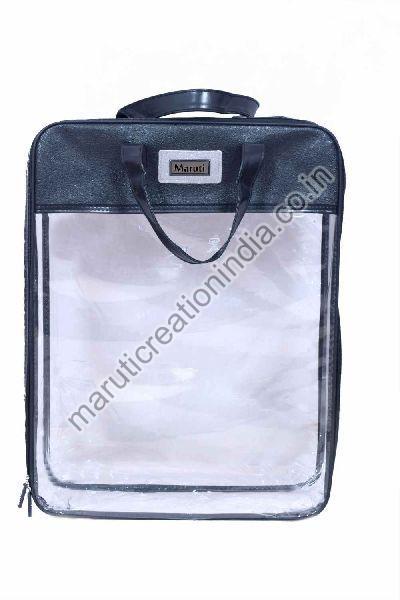 PVC Rectangle Bags