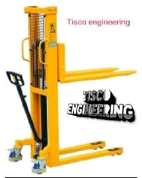 Hydraulic Lifting Trolley 2 TON