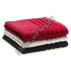 Combed Towels