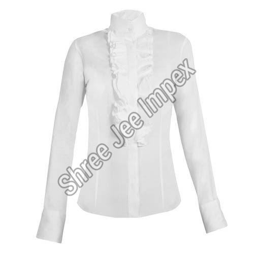 Ladies Designer Shirt