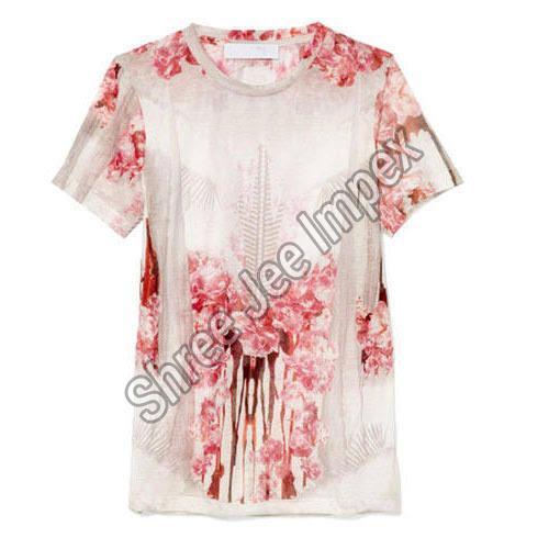 Ladies Designer T-Shirt
