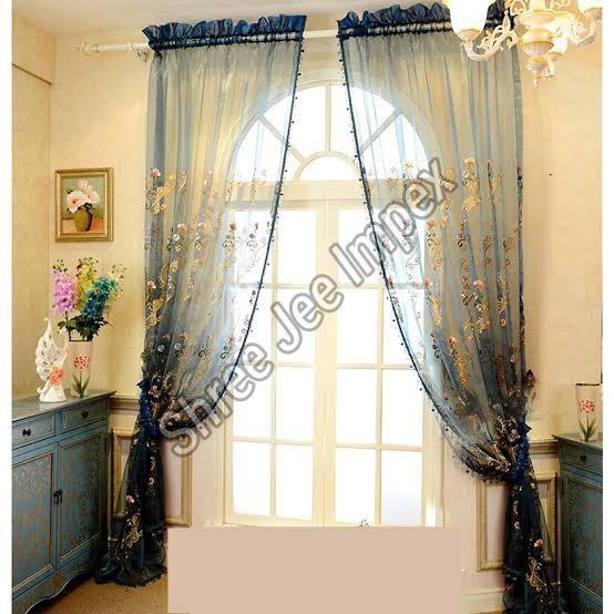Organza Curtains